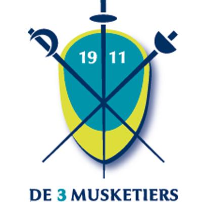 De 3 Musketiers Nijmegen